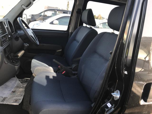 クルーズ 4WD 5MT ABS キーレス(11枚目)