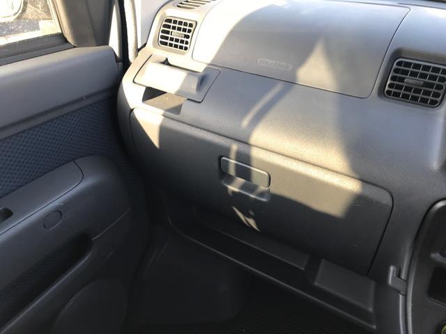 クルーズ 4WD 5MT ABS キーレス(15枚目)
