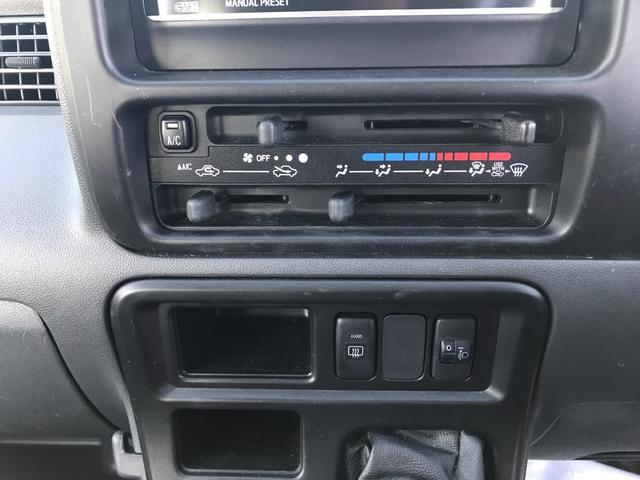 クルーズ 4WD 5MT ABS キーレス(16枚目)