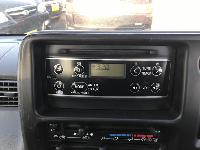 クルーズ 4WD 5MT ABS キーレス(17枚目)