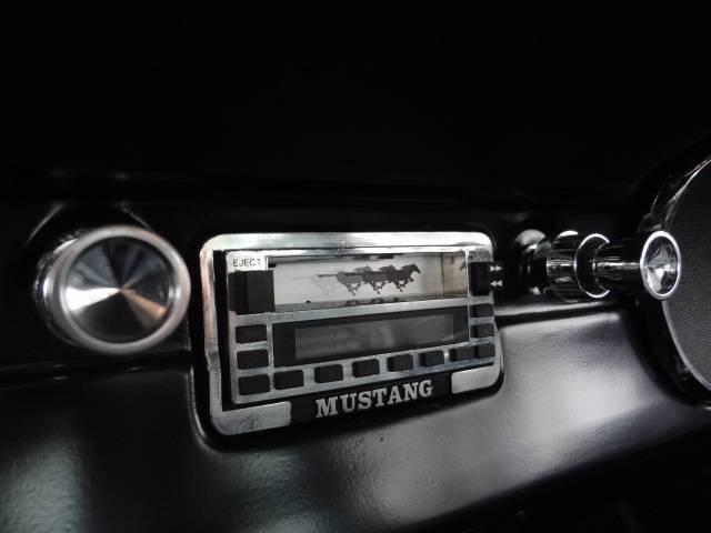 「フォード」「マスタング」「クーペ」「富山県」の中古車7