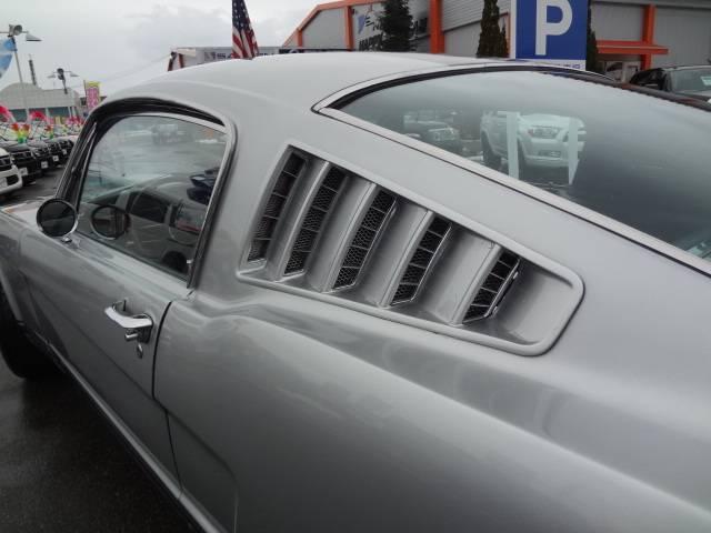 「フォード」「マスタング」「クーペ」「富山県」の中古車23