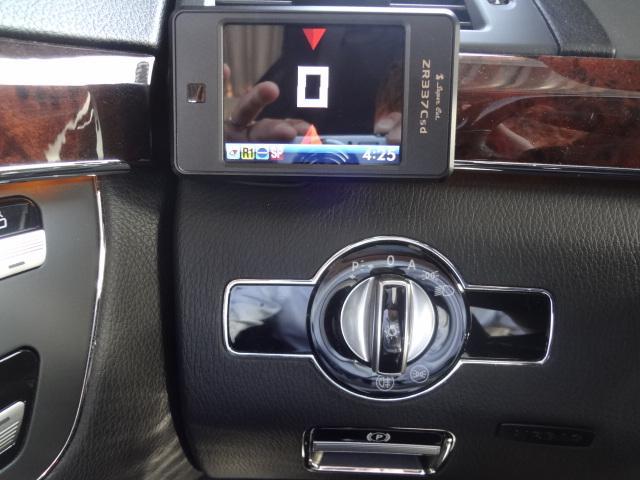 メルセデス・ベンツ M・ベンツ S550 4マチックロング S65エアロ