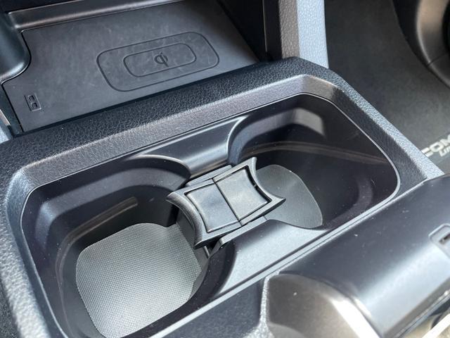ダブルキャブ LTD 4WD 新車並行 アメリカ産(20枚目)