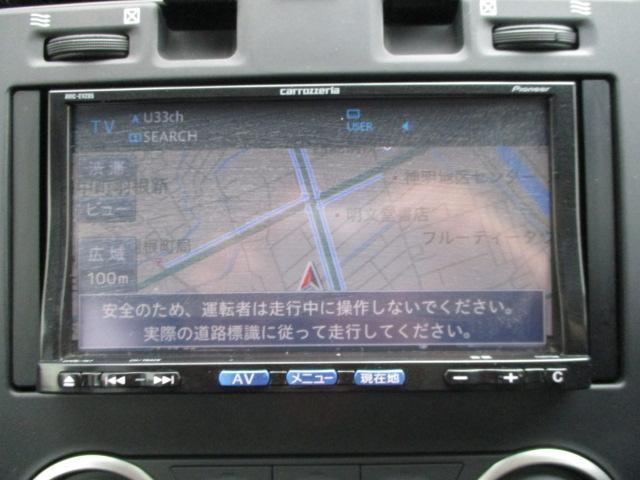 日産 リーフ S 社外ナビ シートヒーター