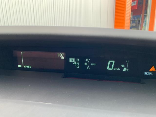 S 純正SDナビ フルセグTV ビルトインETC LEDヘッドライト Bluetooth対応(7枚目)