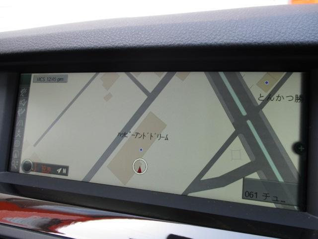 BMW BMW 528i 純正HDDナビ TV