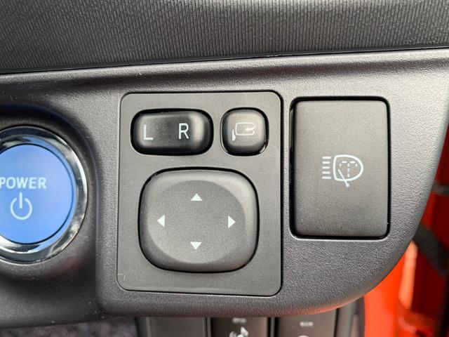 S LEDライト シートヒーター 純正16AW フォグランプ(15枚目)