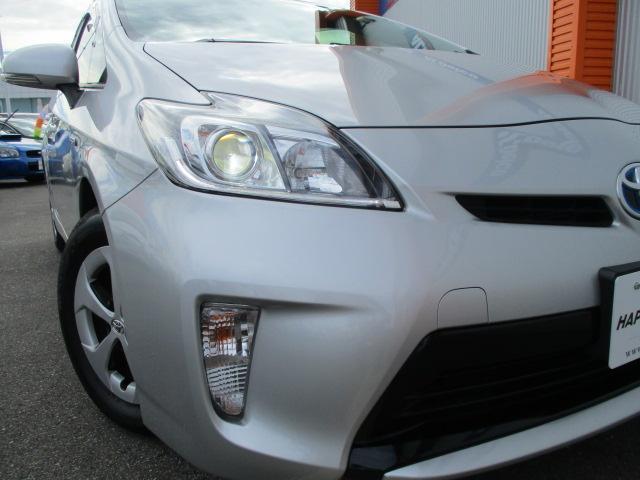 S 後期モデル 社外SDナビ 地デジTV ETC 純正15AW プッシュスタート スマートキー(28枚目)