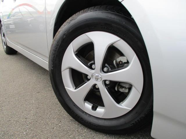 S 後期モデル 社外SDナビ 地デジTV ETC 純正15AW プッシュスタート スマートキー(29枚目)