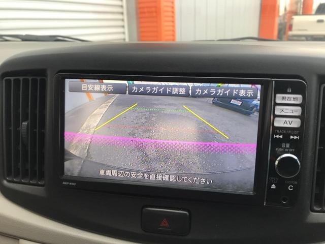 L SA 純正ナビ TV キーレス バックカメラ(9枚目)