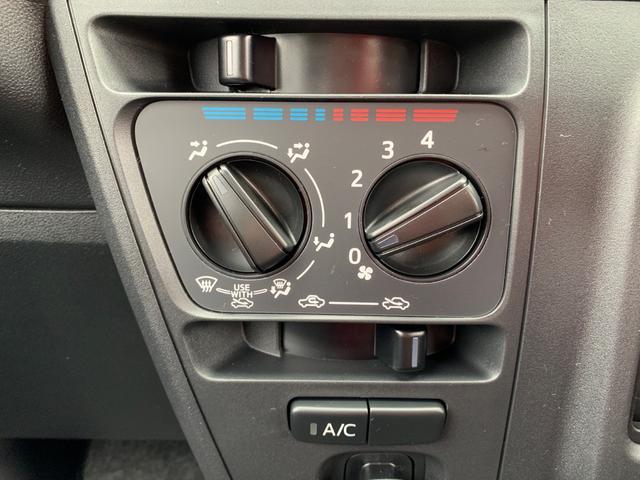 デッキバンG 4WD 届出済み未使用車 OPカラー(8枚目)