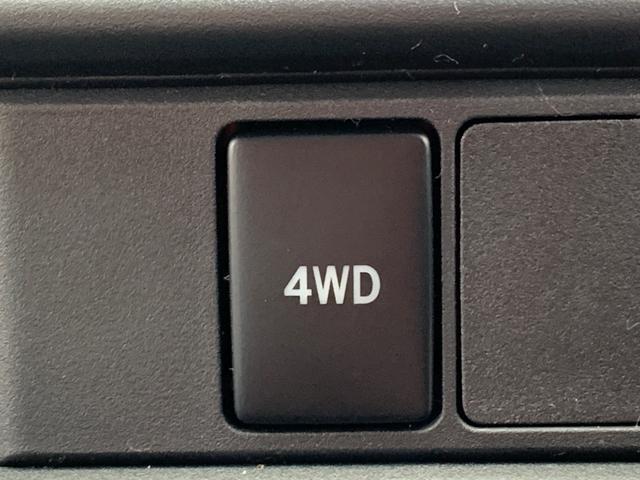 デッキバンG 4WD 届出済み未使用車 OPカラー(10枚目)