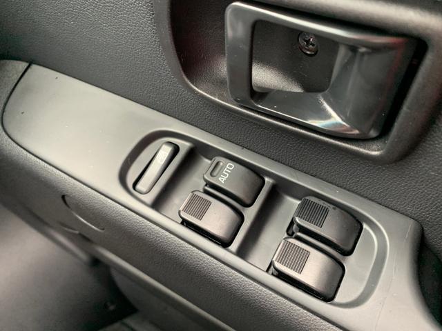 デッキバンG 4WD 届出済み未使用車 OPカラー(11枚目)