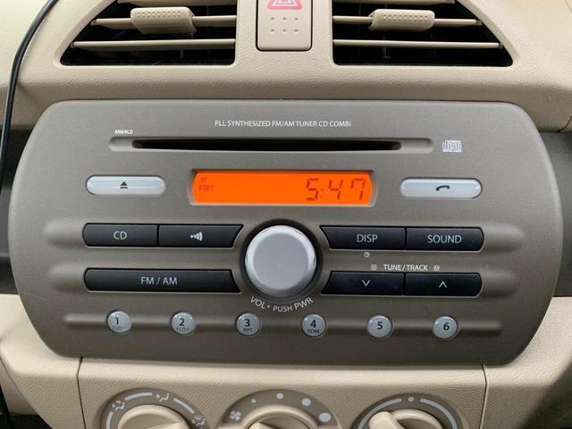 F 4WD ABS 純正CDプレイヤー(8枚目)