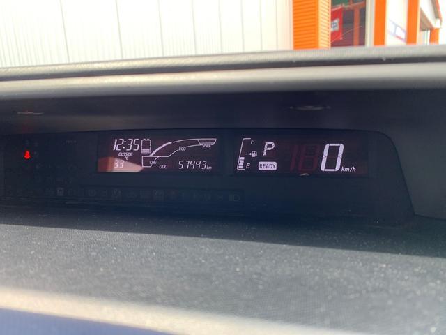 S シートヒーター 1オーナー Bluetooth対応(7枚目)