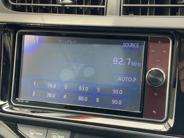 S シートヒーター 1オーナー Bluetooth対応(9枚目)