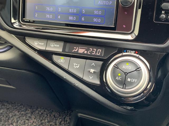 S シートヒーター 1オーナー Bluetooth対応(10枚目)