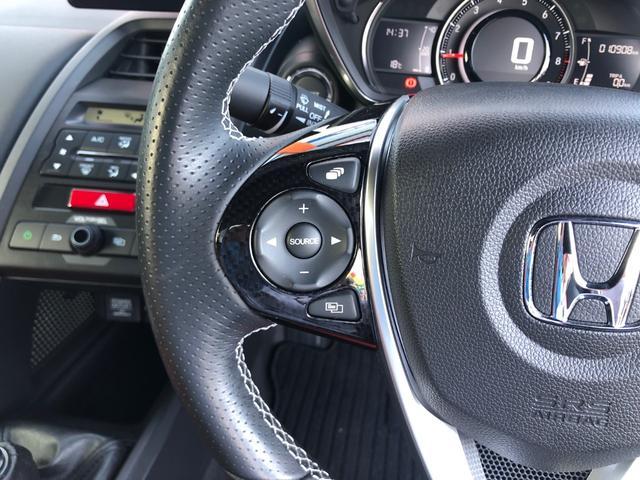 「ホンダ」「S660」「オープンカー」「富山県」の中古車15