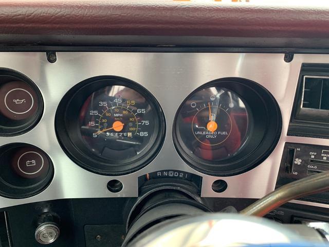 SILVERADO 最終モデル 305スモールブロック(8枚目)