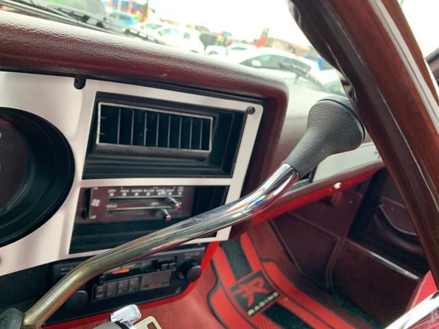 SILVERADO 最終モデル 305スモールブロック(12枚目)