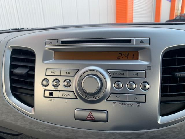 FX 純正CDプレイヤー シートヒーター オートエアコン(9枚目)