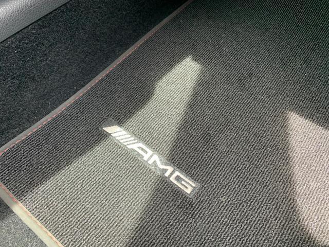 A180 スポーツ ナイトパッケージ AMG18AW(34枚目)