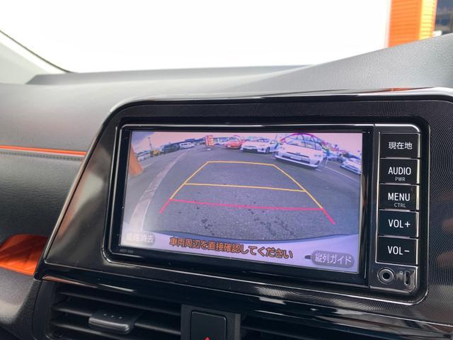 バックカメラ搭載されております。これで駐車も心配ありません。