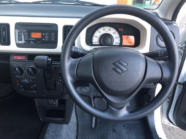 F 4WD シートヒーター キーレス(7枚目)