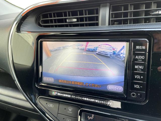 Sスタイルブラック トヨタセーフティセンス 純正SDナビ 地デジTV バックモニター ETC スマートキー(12枚目)
