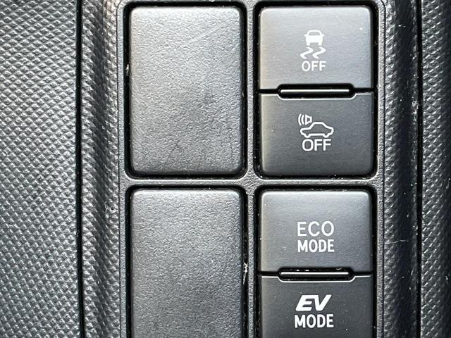 Sスタイルブラック トヨタセーフティセンス 純正SDナビ 地デジTV バックモニター ETC スマートキー(18枚目)