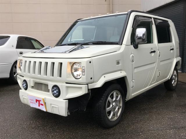 「ダイハツ」「ネイキッド」「コンパクトカー」「富山県」の中古車7