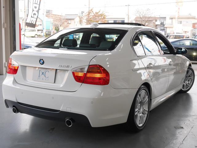 BMW BMW 335i Mスポーツ サンルーフ パフォーマンスステアリング