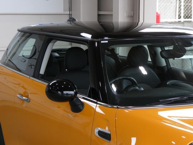 「MINI」「MINI」「コンパクトカー」「富山県」の中古車8