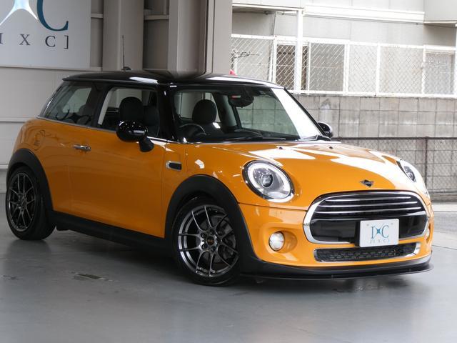 「MINI」「MINI」「コンパクトカー」「富山県」の中古車41