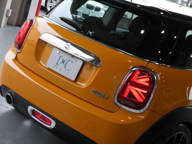 「MINI」「MINI」「コンパクトカー」「富山県」の中古車57