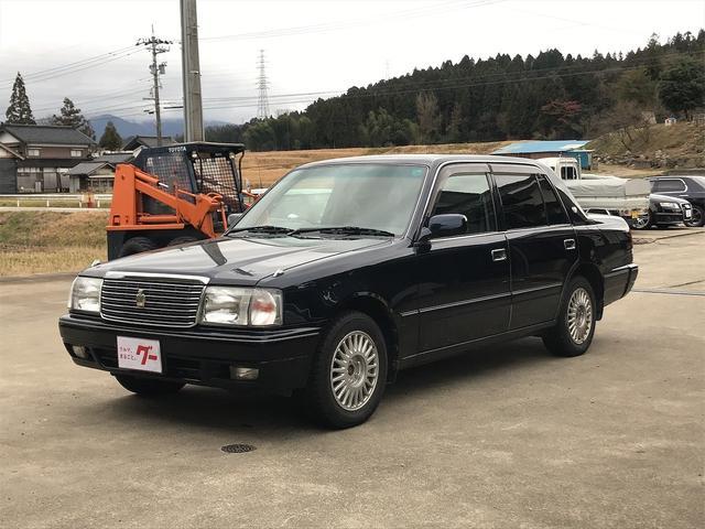 「トヨタ」「クラウン」「セダン」「富山県」の中古車2