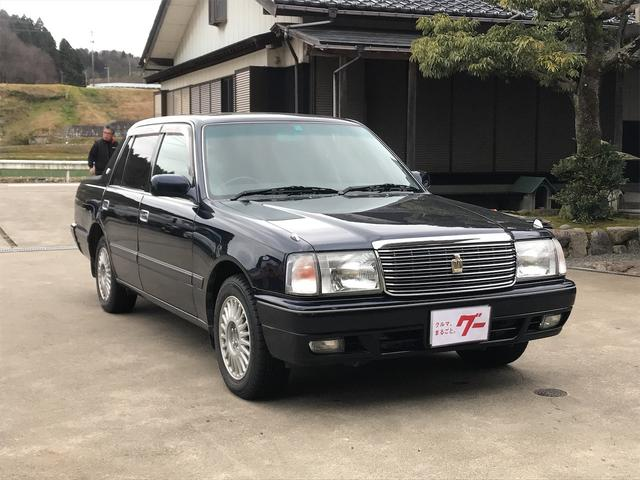 「トヨタ」「クラウン」「セダン」「富山県」の中古車4