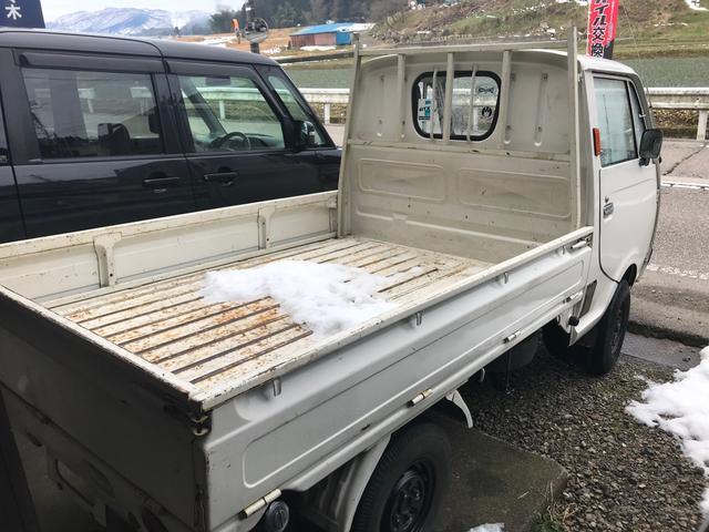 「マツダ」「ポーターキャブ」「トラック」「富山県」の中古車9