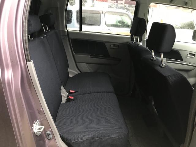 「スズキ」「ワゴンR」「コンパクトカー」「富山県」の中古車24