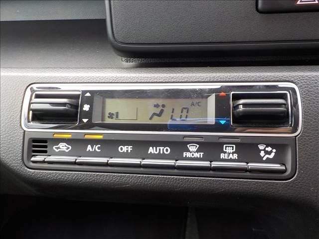 マツダ フレア ハイブリッドXS 1オーナー地デジSDナビセーフティPKG