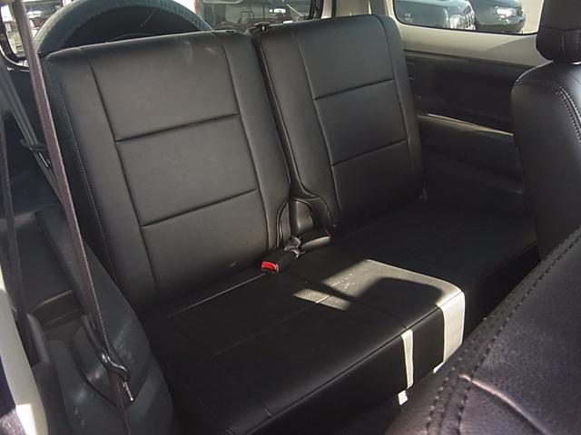 XG 4WDターボHDDナビ地デジ革調シートカバーリフトUP(10枚目)