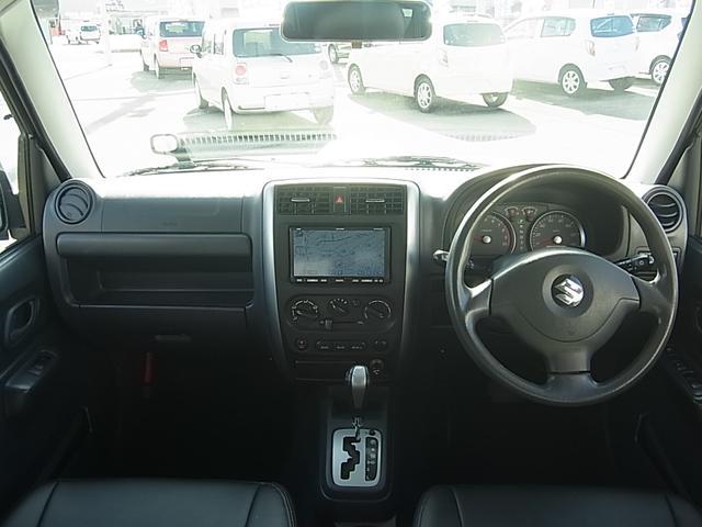XG 4WDターボHDDナビ地デジ革調シートカバーリフトUP(11枚目)