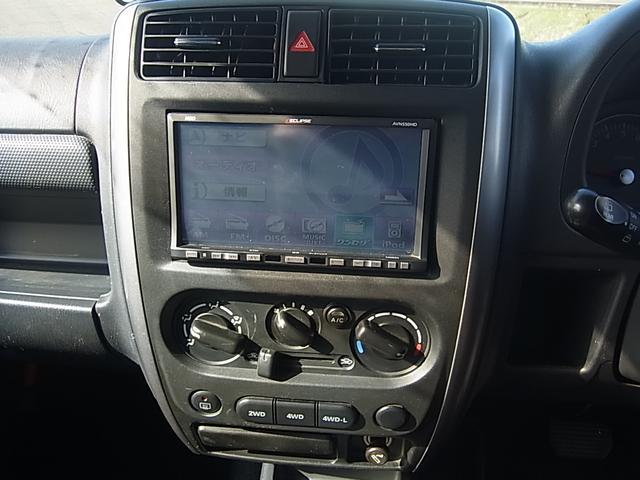 XG 4WDターボHDDナビ地デジ革調シートカバーリフトUP(13枚目)