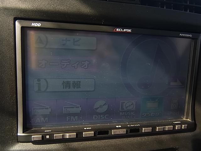 XG 4WDターボHDDナビ地デジ革調シートカバーリフトUP(14枚目)