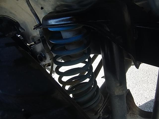 XG 4WDターボHDDナビ地デジ革調シートカバーリフトUP(17枚目)