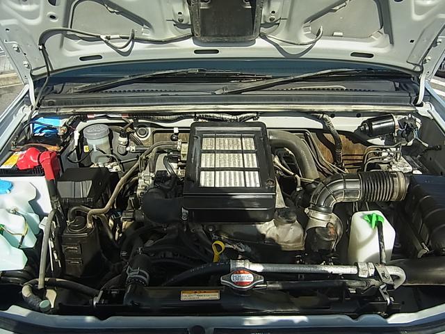 XG 4WDターボHDDナビ地デジ革調シートカバーリフトUP(20枚目)