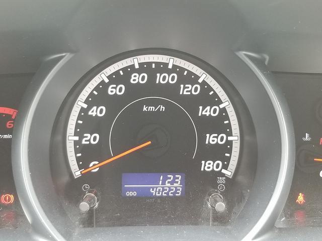 ロングスーパーGLディーゼルターボ4WD車いす昇降リフト車(17枚目)
