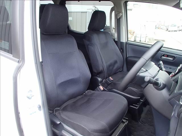 ZS 4WD セーフティセンス ナビTV 両側パワスラ(11枚目)