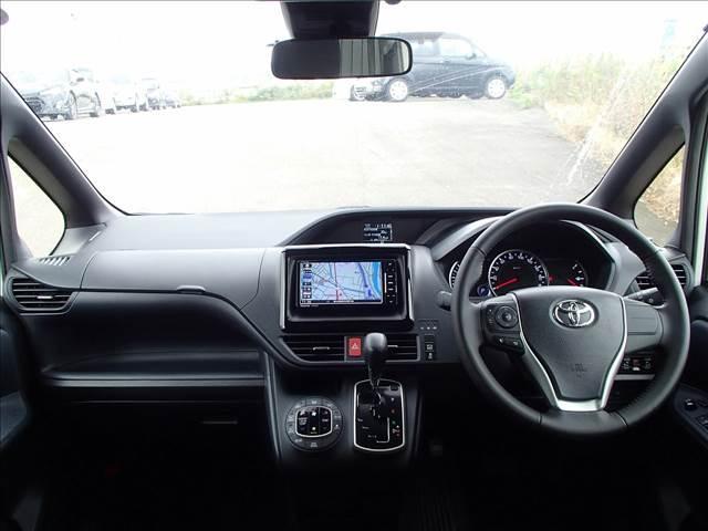 ZS 4WD セーフティセンス ナビTV 両側パワスラ(15枚目)